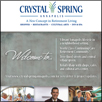 Crystal Spring Annapolis